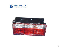 Right Tail Lamp 3773920e0xz 0001 For Jac Hfc1121