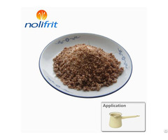 Nolifrit High Quality Titanium Ivory Cover Coat Enamel Frit Etc 213