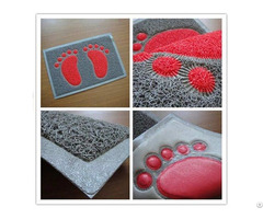 Coil Mat From China