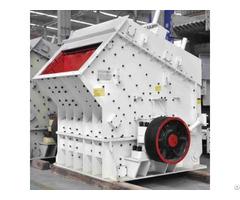 Impact Crusher China Quarry Mining Crushing Equipment