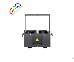 Professional Dj Lighting 6w Rgb 3d Animation Laser Light Show