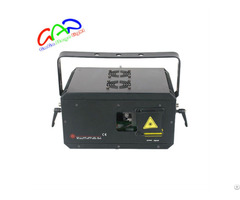 Disco Dj 3w Rgb Full Color Stage Laser Show System Light Projector