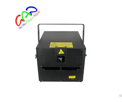 Programmable Sky Beam 50k Scanner System Colorful 15 W Rgb Stage Laser