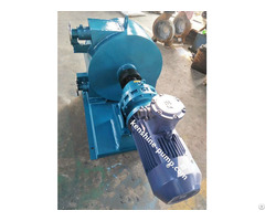Rgb Industrial Hose Peristaltic Pump