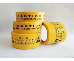 Custom Printed Underground Detectable Pvc Warning Tape