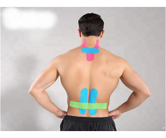 Professional Medical Sports Muscle Tape Kinesiology