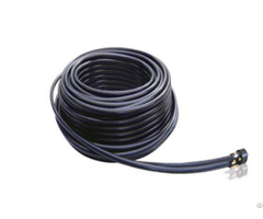 Plastic Extrusion Pc Cable Conduit