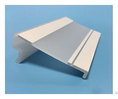 Custom Plastic Extrusion Pc Cover Factory