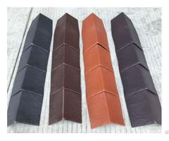 Roof Plastic Ridge Factory