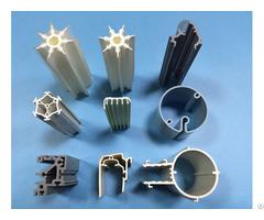 Plastic Rods Factory