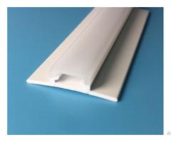 Plastic Extrusion Pmma Cover
