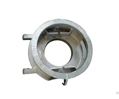 Steel Casting Cover For Oil Industry Pump