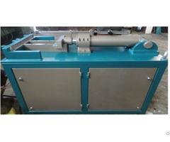 Wrought Iron Hydrolic Press