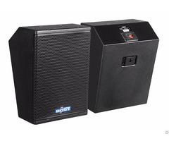 Two Way Loudspeaker System Mq310