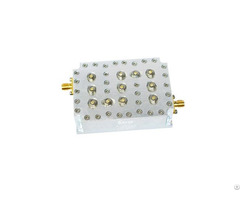 Uiy Rf Filters Band Pass Filter 4900 5100mhz Sma Female