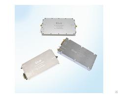 Uiy 20 520mhz 100w Rf Microwave Power Amplifier