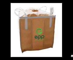 Vietnam Supplier Free Sample 90x90x120cm Pp Woven Q Design Big Bag