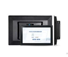 """Sunlight Readable Industrial Monitor With Optional Touchscreen Size 10 1"""""""