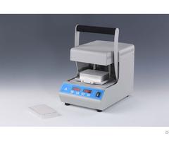 Manual Plate Sealer
