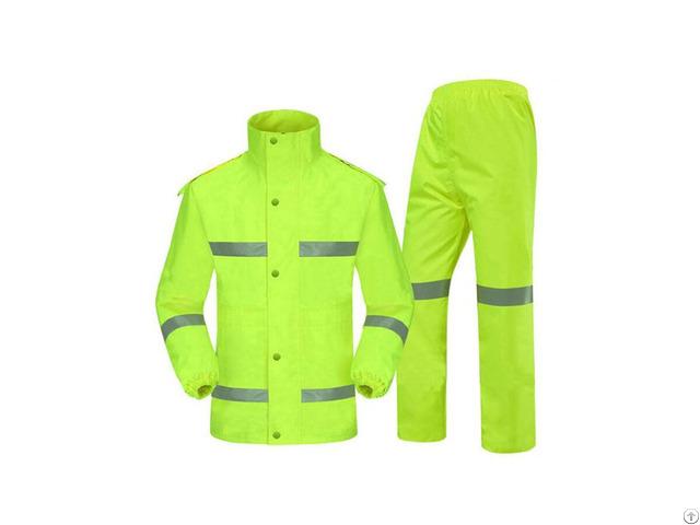 Motorcycle Accessories Rain Coat