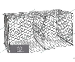 Best Selling Welded Gabion Box Stone Cages