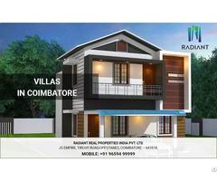 Luxury Apartments In Coimbatore