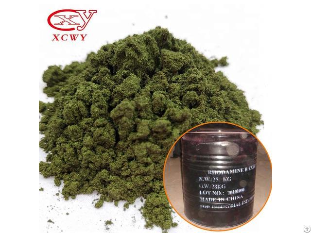 Rhodamine B Ci Basic Violet 10