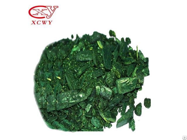 Malachite Green Crystal Dye