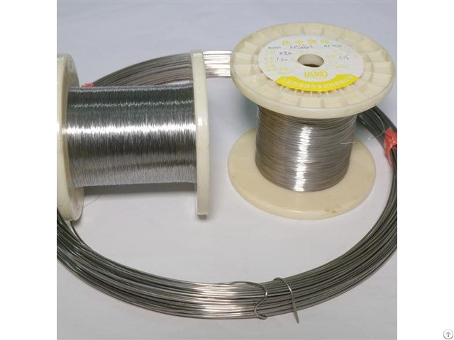Thermocouple Type K Resistance Alloy Wire