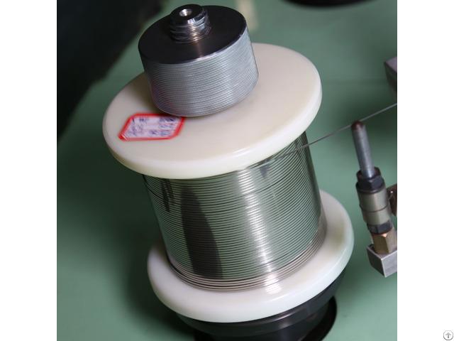 Ptc Thermistor Resistance Wire P 4500