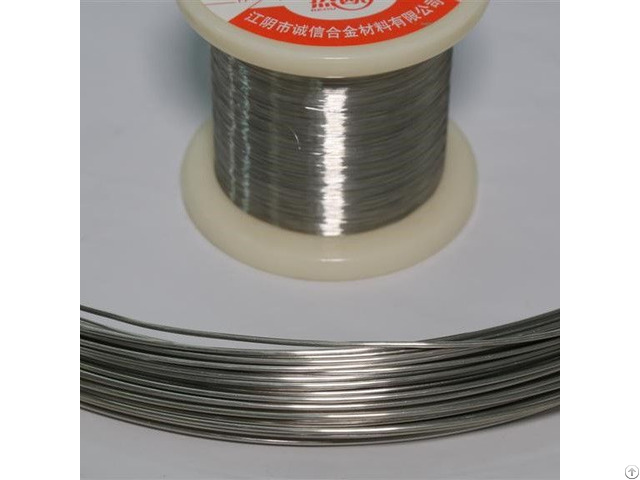High Quality Ptc Thermistor P 2500 Resistance Alloy Wire