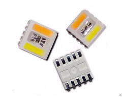 5050rgbww 5 In 1 Led Chip