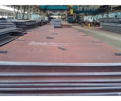 En 1 0580 Non Alloy Quality Steel