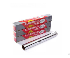 Household Aluminum Foil Roll