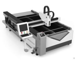 500w 1000w Fiber Laser Metal Cutting Machine Price
