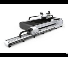 Sheet Metal And Tube Laser Cutting Machine Manufacturers