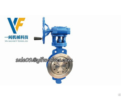 815w Wafer Butterfly Valve