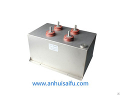 Energy Storag Pulsed Dc Link Filter Capacitor