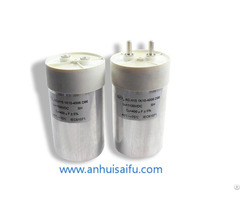 Dc Link Capacitor For Solar Power