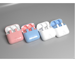 Mini Portable Bluetooth Earbud For Mobile