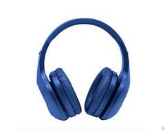 Memory Form Earmuff Anc Bluetooth Headphone Qcc Chipset