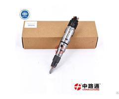 Automobile Fuel Injector 0 445 120 110 Bosch Blue Injectors