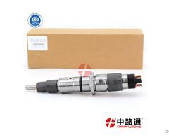 Automotive Diesel Fuel Injectors 0 445 120 121 Bosch Common Rail Injector Rebuild Kit