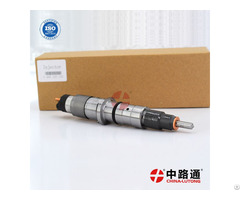 Best Cummins Injectors 0 445 120 133 Bosch Crdi Injector