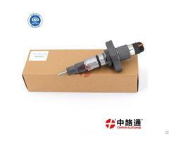Best Diese Injector 0 445 120 212 Bosch Cummins Diesel Injectors