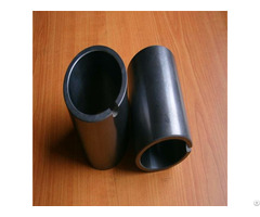 Silicon Carbide Ceramic Tubes