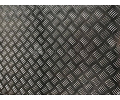 Mingtai Aluminum Tread Plate Manufacturer
