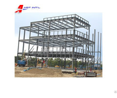 Aot High Rise Steel Structure Building
