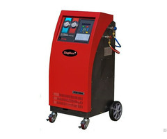 Acm 100 Cost Effective Refrigerant Recovery Machine Ac Service Station With No After Sales Problem