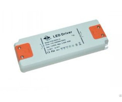 60w 12v Ac To Dc Led Driver Power Supply Ultra Thin Type